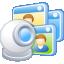 ManyCam Icon