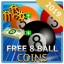 Free Coins for 8 Ball Pool 2019