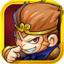 Secret Kingdom Defenders: Heroes vs. Monsters!