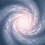 Galactic Space Screensaver