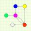 Qt Visual Graph Editor
