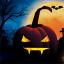 Halloween Mood Screensaver