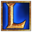 League of Legends HD Windows Theme