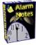 Alarm Notes