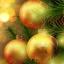 New Year Decoration Screensaver