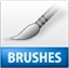 Watercolour Photoshop Brush Set
