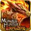 Monster Hunter Explore