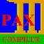 paxCompiler Icon